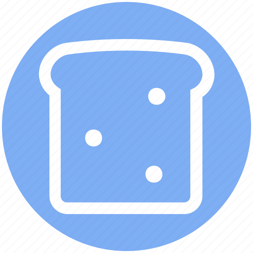 .svg, bread, breakfast, cooking, food, sandwich, toast icon
