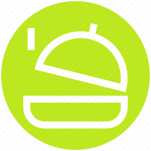 .svg, cooking, dome, food, kitchen, restaurant icon