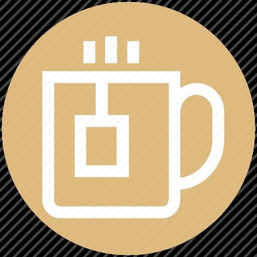 .svg, coffee, cup, hot coffee, hot tea, mug, tea icon