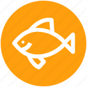 .svg, cooking, eating, fish, fishing, food, seafood icon