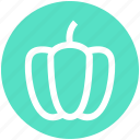 .svg, bell pepper, bulgarian, food, pepper, salad, vegetables icon