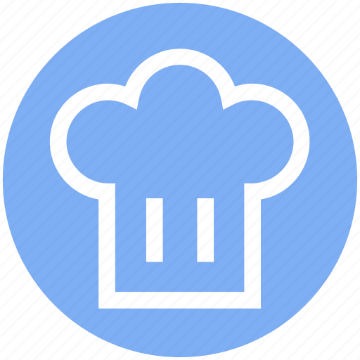 .svg, chef, chef hat, cooking, food, hat, kitchen icon