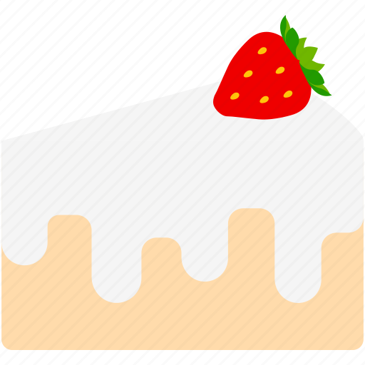Bakery, birthday, cake, dessert, sweet icon - Download on Iconfinder