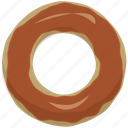 cookie, cooking, cream, donut, food, meal, sweet icon