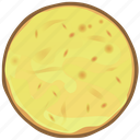 cheese, cooking, fast food, fastfood, food, meal, pizza icon