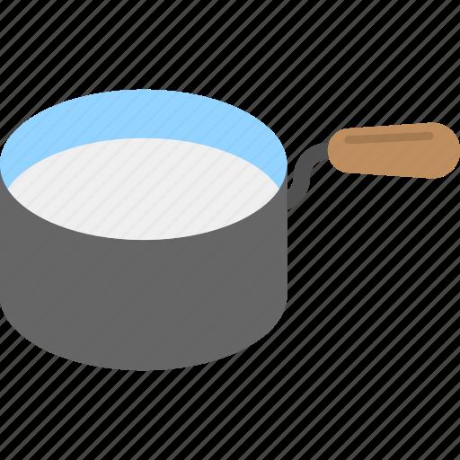 energy drink, food and drink, food preparation, healthy diet, milk in pan icon
