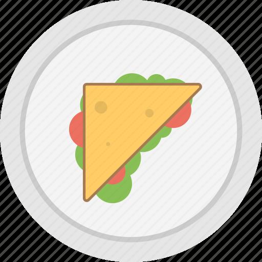 baguette, club sandwich, fast food, sandwich bread, snack icon