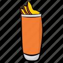 fruit drink, fruit punch, juice, milk shake, refreshing drink, smoothie icon