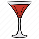 alcoholic drink, beer, cocktail, drink, martini, wine