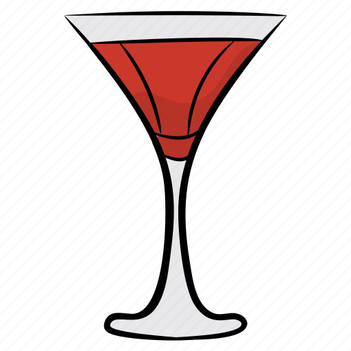alcoholic drink, beer, cocktail, drink, martini, wine icon