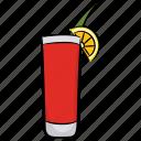 fresh juice, fruit punch, juice, lemonade, nectar, smoothie