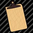 chef board, chopping board, cutting board, kitchen utensil, kitchenware