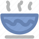 bowl, food, hot soup, meal, soup bowl