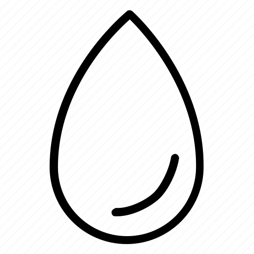 beverage, drink, drop, liquid, water icon