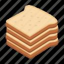 breakfast, bread, food, eat, sandwich