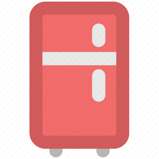 freezer, fridge, home appliances, icebox, refrigerator icon