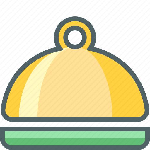 cooking, cover, food, kitchen, restaurant icon