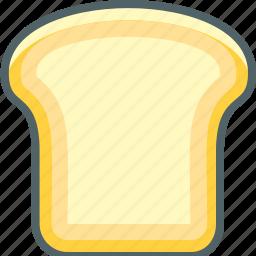 bakery, bread, food, sandwich icon