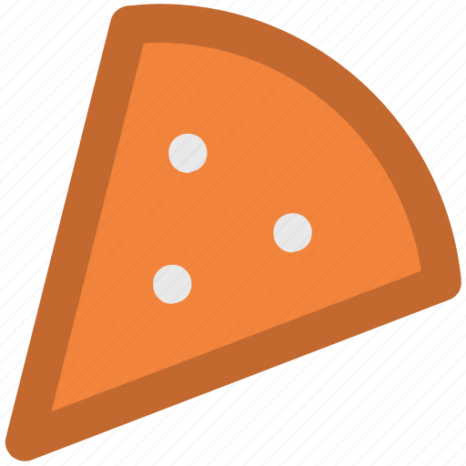 cut pizza, food, italian food, pizza, pizza piece icon