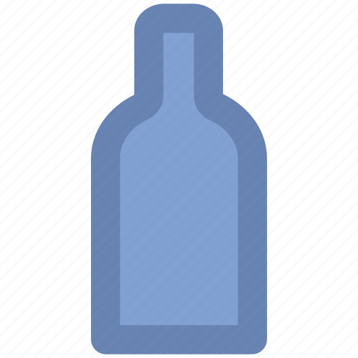 bottle, kitchen accessory, liquor bottle, oil bottle, olive oil, wine bottle icon