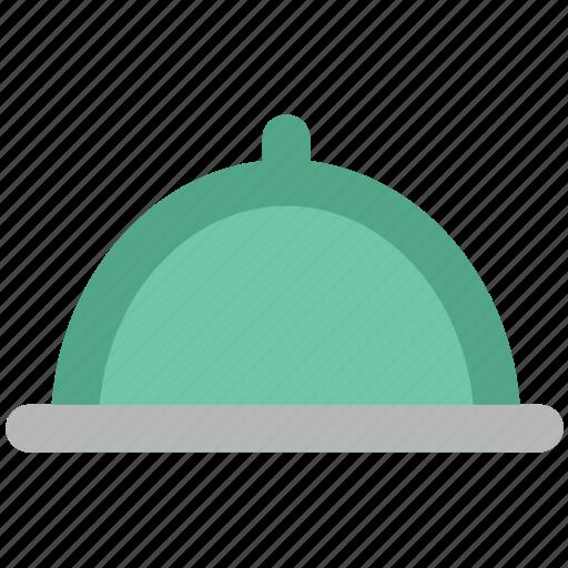 food platter, food serving, platter, restaurant, serving, serving platter icon