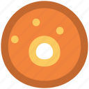 bakery food, biscuits, confectionery, cookies, dessert, donut, sweet snack icon