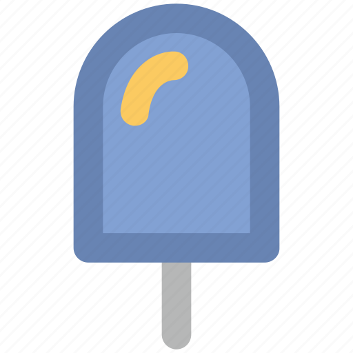 cup cone, ice cone, ice cream, ice lolly, popsicle icon
