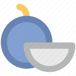 fresh fruit, fruit, orange, orange flavor, orange juice icon