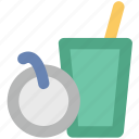 fresh fruit, fruit, orange flavor, orange juice icon