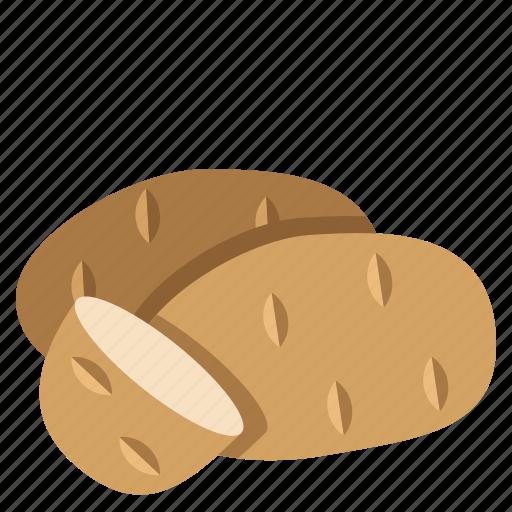 Food, potato, vegetable icon - Download on Iconfinder