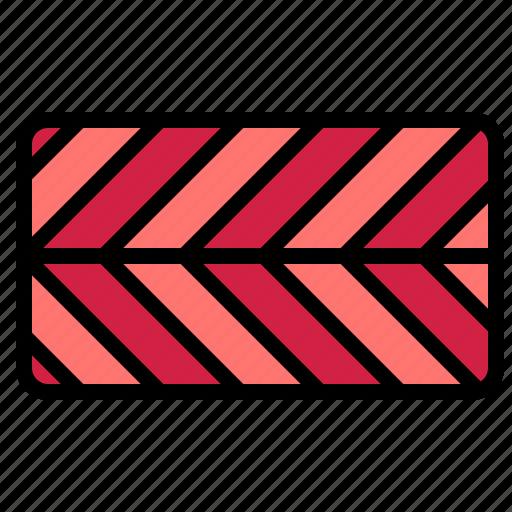 salmon, slice icon
