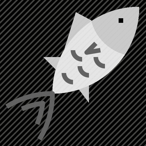 Bluefin, tuna icon - Download on Iconfinder on Iconfinder