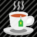 cup, drink, hot, organic, tea