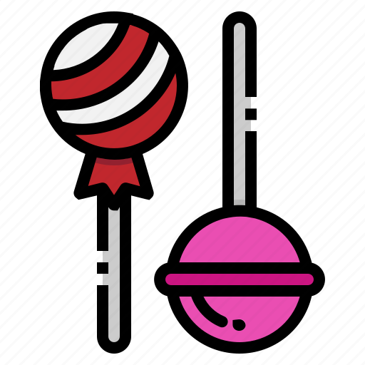 Candy, dessert, food, lolipop, sweet icon - Download on Iconfinder