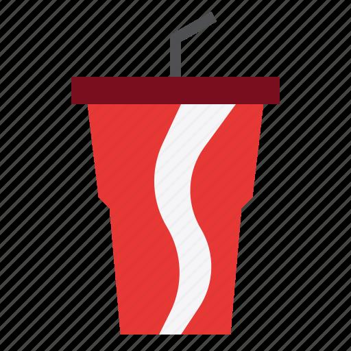 Cola, soda icon - Download on Iconfinder on Iconfinder