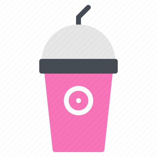 beverage, cup, drink, juice, smoothie icon