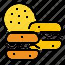 macaron icon