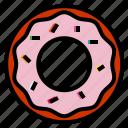 donut, dougnut