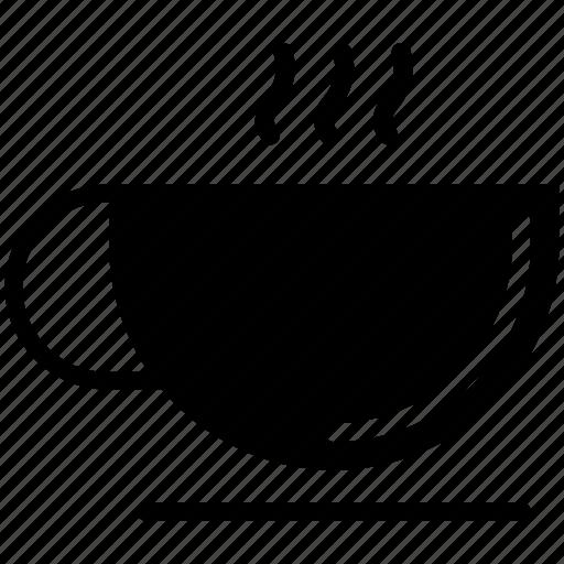 breakfast, coffee, cup, hot, tea icon