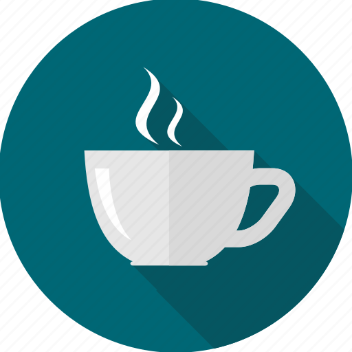 beverage, coffee, cup, drink, hot coffee, hot tea, tea icon