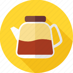 cattle, coffee, coffee mug, espresso, jar, serve, tea cattle icon