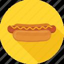 burger, food, hamburger, fast food