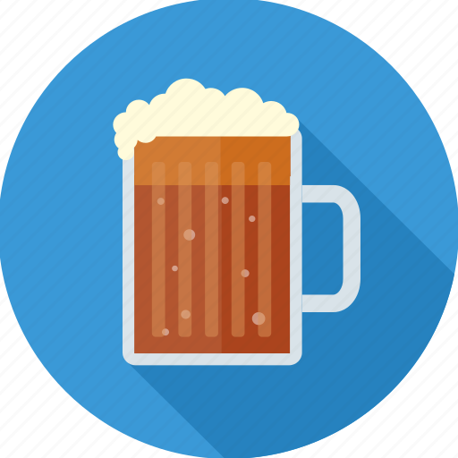 alcohol, bear, beverage, cup, drink, mug, wine icon
