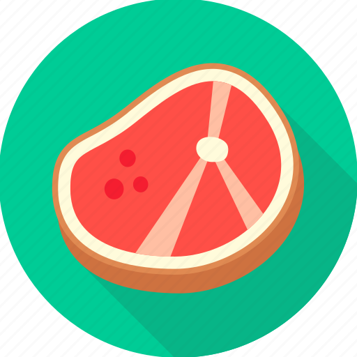 food, fruit, healthy, meal icon