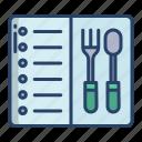 food, menu