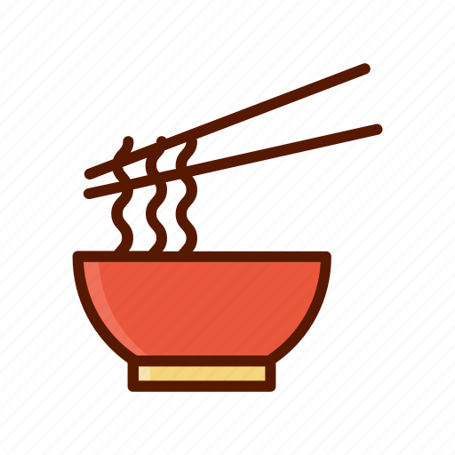 beverage, dessert, food, menu, noodle icon