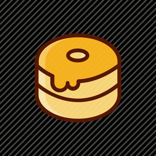 beverage, cake, dessert, food, menu, pancake icon
