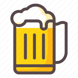 alcohol, beer, drink, party icon