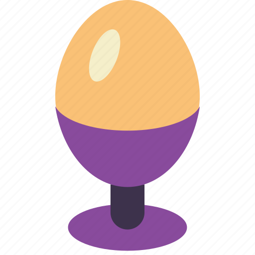 and, boiled, breakfast, drink, egg, food icon