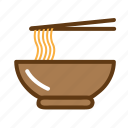 cooking, eat, food, meal, noodle, restaurant icon